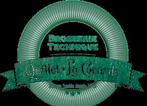 Quillet - La Cocarde - Brosses et Articles à polir